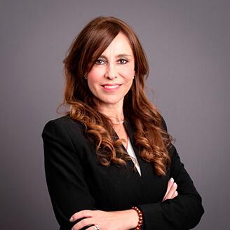 Veronica Perez Guarnieri interprete