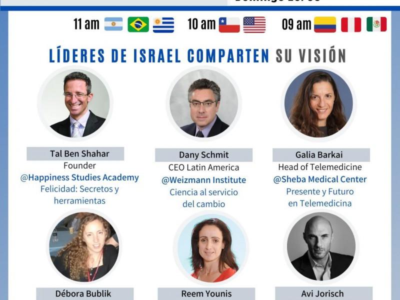 Innovation Experience Israel Summit #2