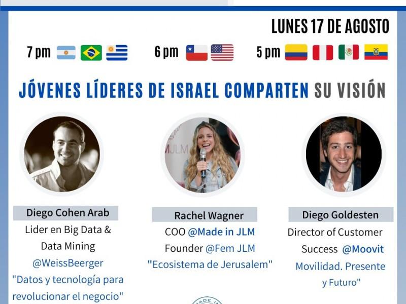 Innovation Experience Israel Summit #3